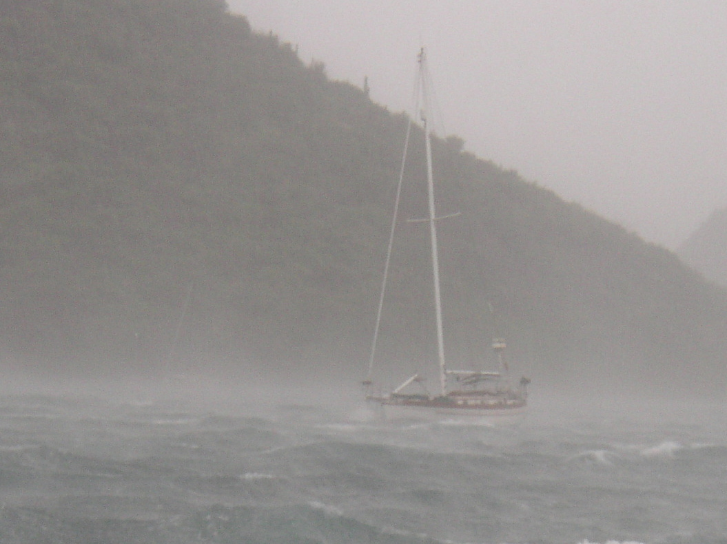 sv QueTal Hurricane Marty