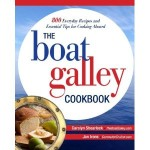 The Boat Galley Cookbook Cover