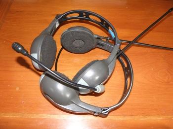 Headphones Keep the Tone Civilized!