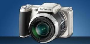 Olympus Ultra Zoom