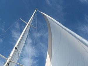 The Last Sail
