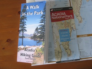"""A Walk In The Park"" Guide"