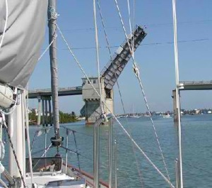 Boot Key Bridge Opens Welcoming Winterlude (2001)