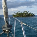Cruising the San Blas Islands, Panama