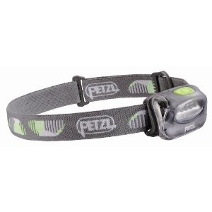 Petzl or Black Diamond Headlamp