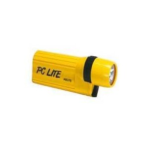 Ikelite PC Lite:  Consistently the Brightest Flashlight Aboard