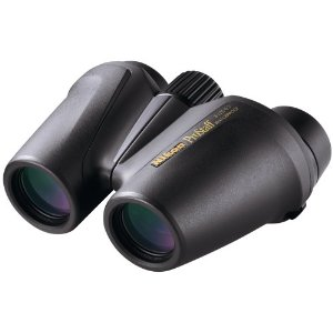 The New Version of My Nikon 8 X 25 Waterproof Binoculars