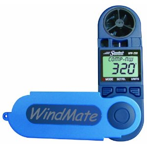 Speedtech's Wind Mate