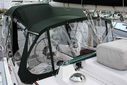 New Cockpit Enclosure ... We Appreciate It Even More While We're Actually Cruising!