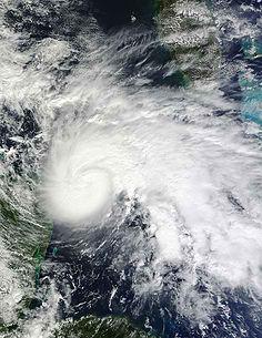 HurricaneIda