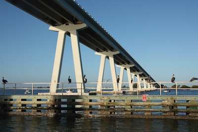 7 Mile Bridge or Sanibel Causeway Bridge ... They All Start to Look Alike!