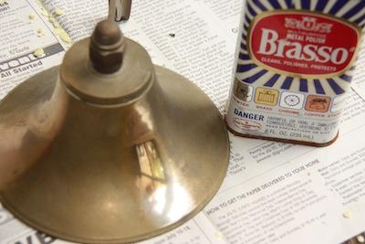 Brasso Comparison