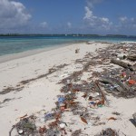 San Blas Islands Beach Trash