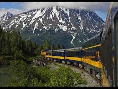 AlaskaRailroad