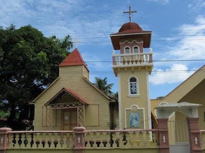 Providencia Church