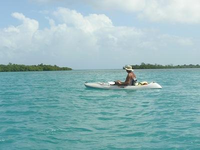 Kayak Safety