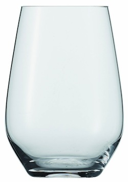 Schott Zwiesel Triton Crystal ... unbreakable?  Read on....