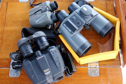 Which Binoculars are Best for Cruising?Commuter Cruiser