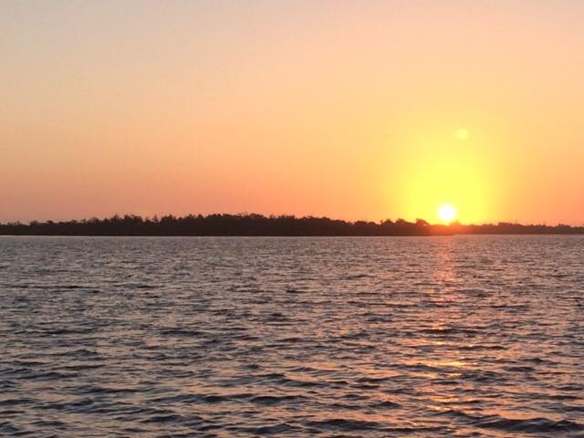 Sunrisecayocosta