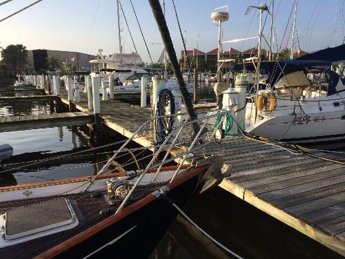 D Dock