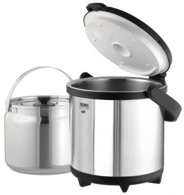 Thermos Nissan Thermal Cooker -- be careful of Thermos that are not Thermos Nissan, they're not the same quality!