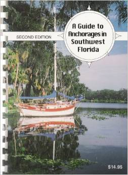 A Guide to Anchorages in Southwest Florida.  Out of print 1999.  Too bad someone doesn't update this guide, it's amazing!