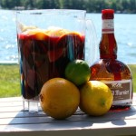 Whip up a batch of chilled red sangria and watch it disappear!