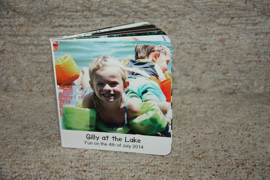 Front Cover Gilly