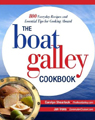 The Boat Galley Cookbook Cover 95x120