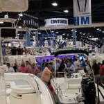 Main Convention Center - Miami Boat Show