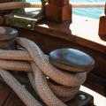 Detail aboard