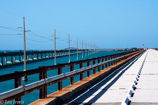 Pigeon Key Bridge