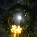 Christmas Full Moon ... the next one isn't until 2037 ... we may not be sailing by then.