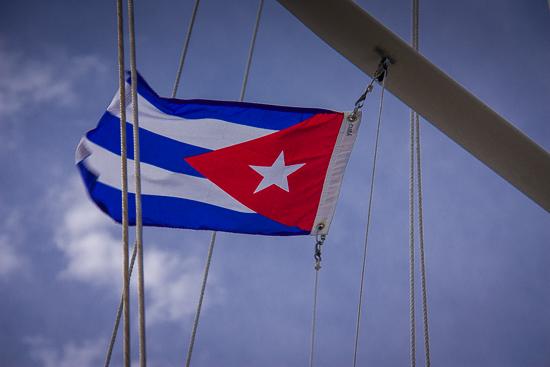 Hello Cuba!