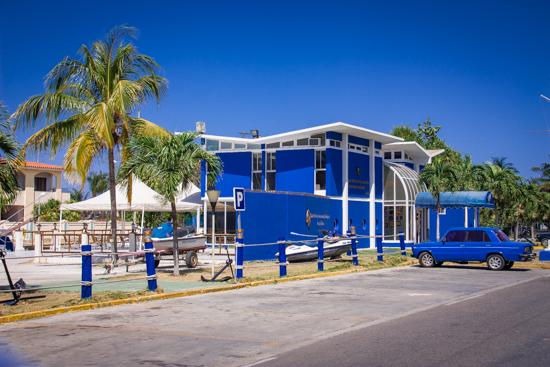 Hemingway Yacht Club (Club Nautico)