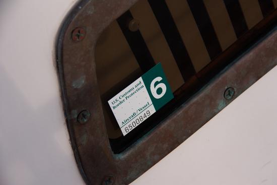DTOPS Sticker