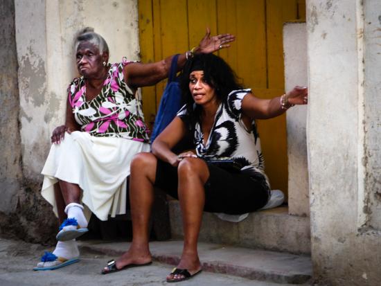 Viva Cuba Photos