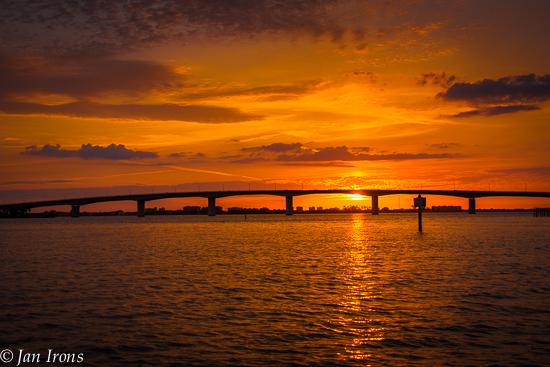 Goodnight Bridges!