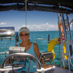 Sailing Winterlude on Tampa Bay