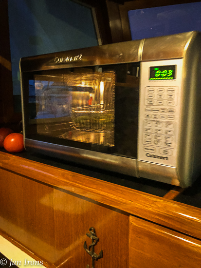 My New Cuisinart Microwave Convection Oven Is On Sale