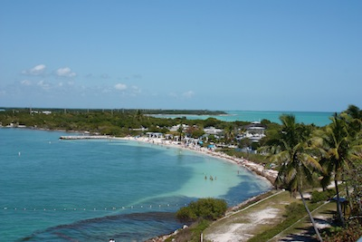 Bahia Honda State Park Has Several Beaches And Is Well Known As A Beautiful Spot In The Florida Keys