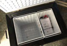 Refrigeration Surprise: Half the Amps?!Commuter Cruiser